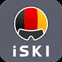 iSKI Deutschland icon