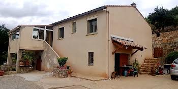 villa à Molières-Cavaillac (30)