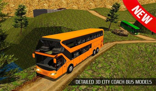 Uphill Offroad Bus Driver 2017 1.0.8 screenshots 15