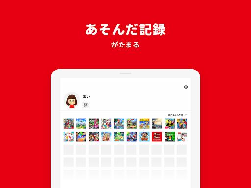 My Nintendouff08u30deu30a4u30cbu30f3u30c6u30f3u30c9u30fcuff09 1.4.0 screenshots 11