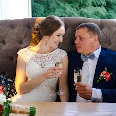 Wedding photographer Aleksandra Konovalova (WhiteJetta). Photo of 09.10.2016
