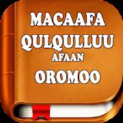 Afaan Oromo Bible - Macaafa Qulqulluu
