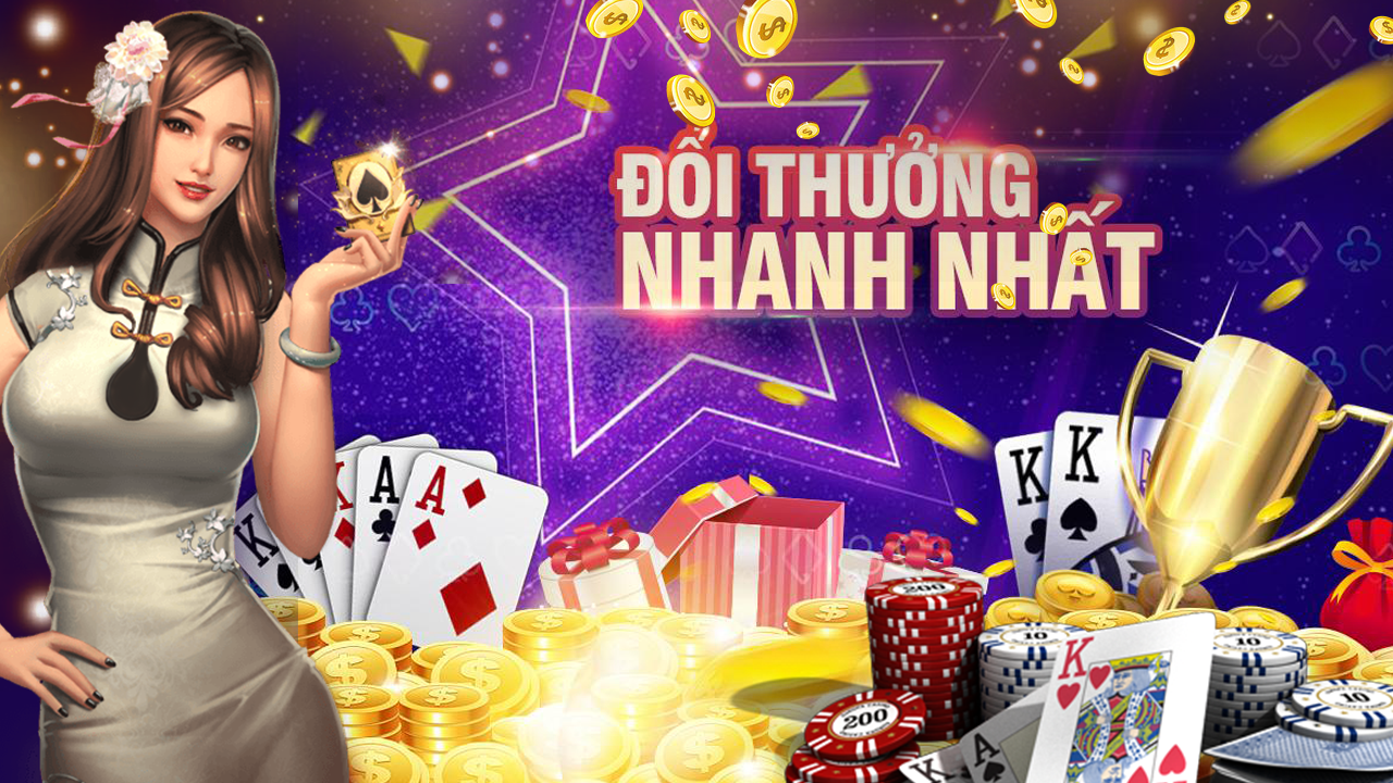 vKing – Danh bai doi thuong- screenshot