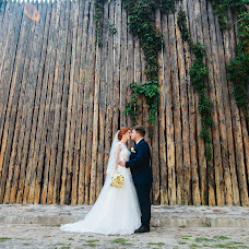 Wedding photographer Aleksandra Skripchenko (sanjas). Photo of 05.05.2018