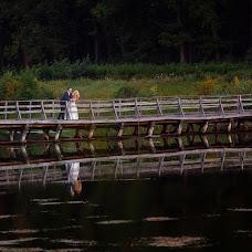 Wedding photographer Aleksandr Zolotarev (AlexZolotarev). Photo of 25.08.2016