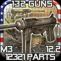 Gun Disassembly 2 icon