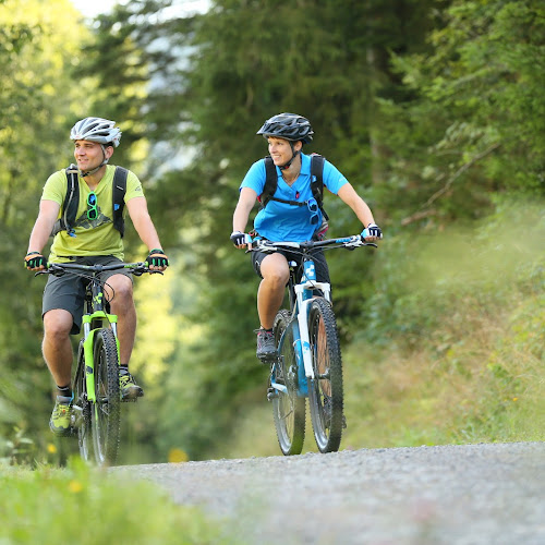 Enz Valley Cycle Route