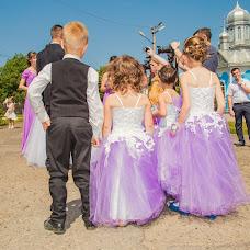 Wedding photographer Vasiliy Kozub (vasyl). Photo of 27.07.2015