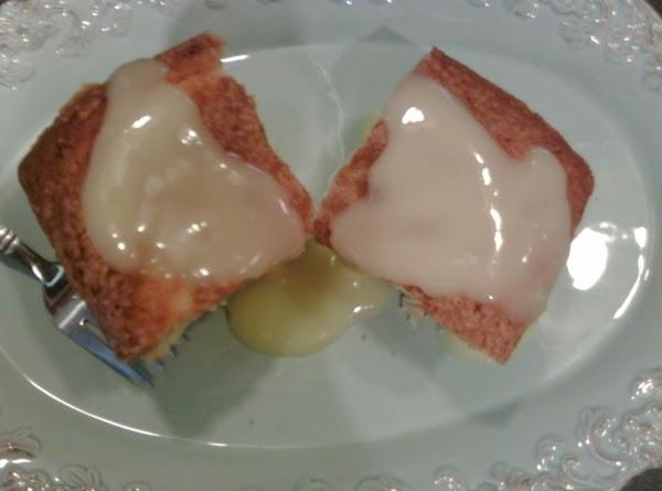 White Buttermilk Cake Recipe