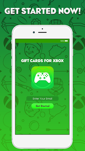 Free Xbox Live Gold - Xbox Gift Cards 1.0 screenshots 1