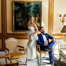 Wedding photographer Kristina Gryazin (ArtofLight). Photo of 12.04.2017