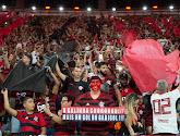 Flamengo sacré champion du Brésil