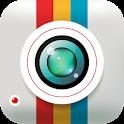 Camera18 Retro filter📷 icon