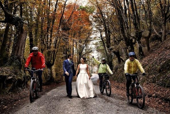 Fotógrafo de bodas Sergio Zubizarreta (sergiozubi). Foto del 15.02.2018