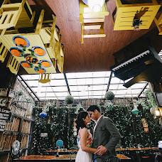Wedding photographer Marc Franco (digitallightima). Photo of 25.10.2014