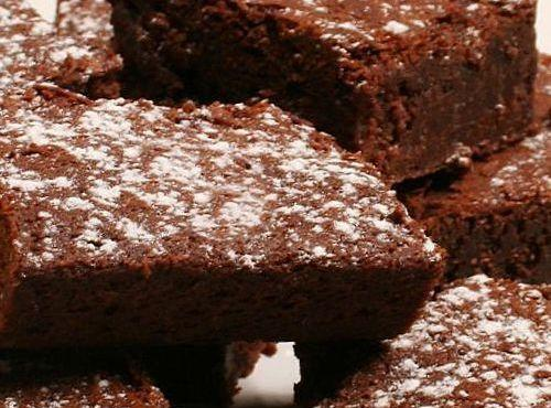 Chipotle Brownies Recipe