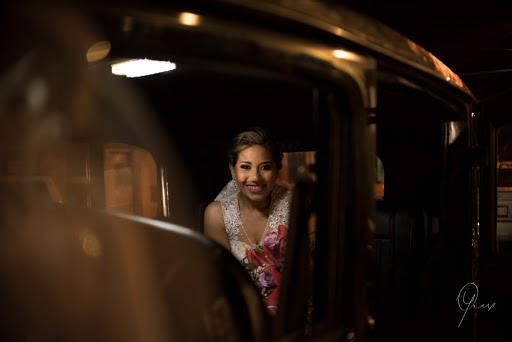 Fotógrafo de bodas Oscar Yian (oscaryian). Foto del 15.03.2016