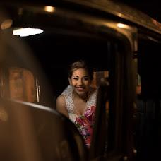 Wedding photographer Oscar Yian (oscaryian). Photo of 15.03.2016