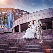Wedding photographer Aleksey Masterov (fotiknet). Photo of 01.10.2015
