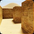3D 迷宫 icon