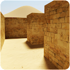 Labirinto 3D icon