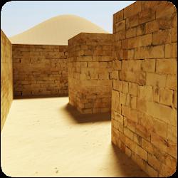 3D Maze / Labyrinth