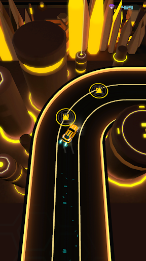 Cyber Drift screenshot 3