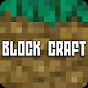 Block Craft World 3D icon