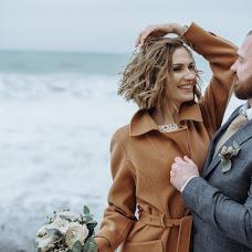 Wedding photographer Eduard Perov (Edperov). Photo of 09.03.2018