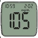 Diabetes – Blood Sugar icon