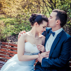 Wedding photographer Ekaterina Gusareva (gusareva). Photo of 12.03.2016