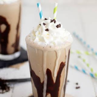 Frozen Espresso Drink Recipes.
