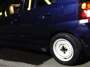 アルト HA23S 2003年式 エポ 5dr 5MT 4WDのカスタム事例画像 3rdWORKSさんの2020年03月30日18:57の投稿