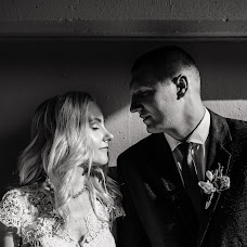 Wedding photographer Stepan Sorokin (stepansorokin). Photo of 28.07.2018