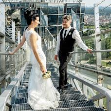 Wedding photographer Pavel Sharnikov (sefs). Photo of 23.09.2018