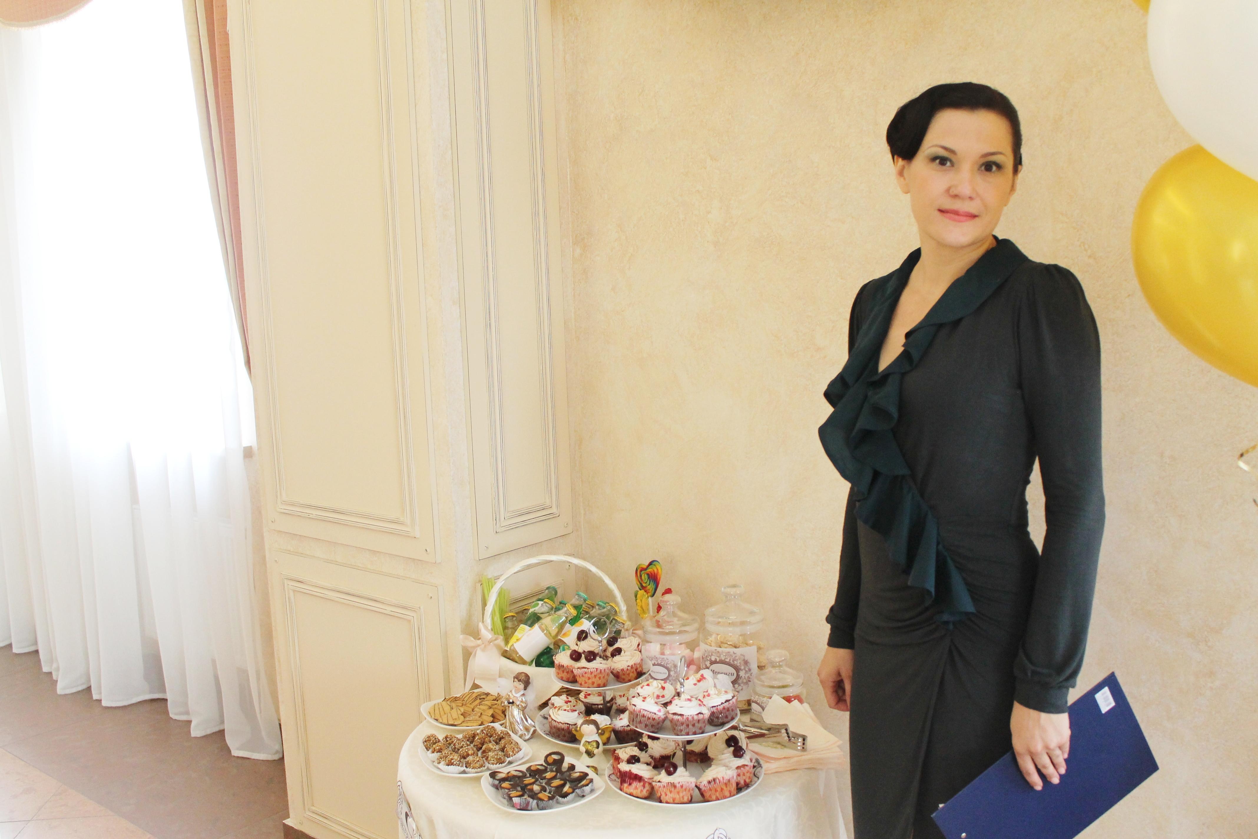 Наталья Володина в Ростове-на-Дону