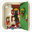Escape Game: Christmas Night icon
