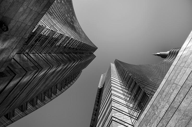 Sky-lines di Paolo Zanoni