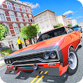 Muscle Car Driving Simulator APK