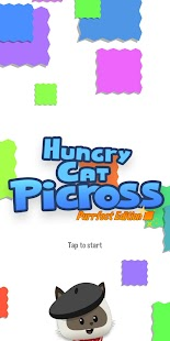 Hungry Cat Picross Purrfect Edition Screenshot