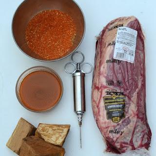 Cajun Pit Beef