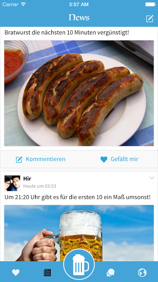 flirt chat apps Frankfurt