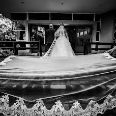 Wedding photographer Nicolas Molina (nicolasmolina). Photo of 17.10.2019