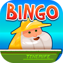Tenerife Video Bingo icon