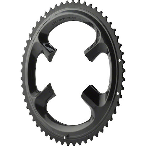 Shimano Dura-Ace R9100 55t 110mm Chainring for 55-42t