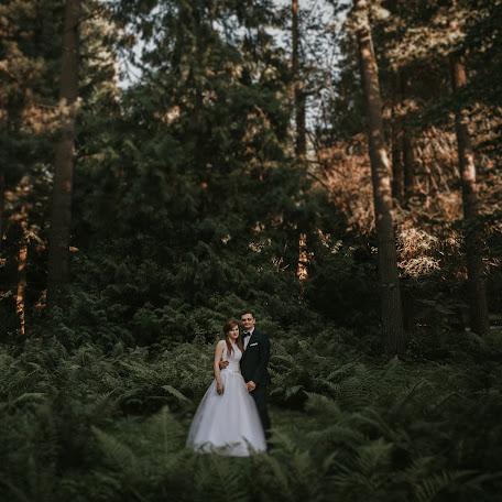 Wedding photographer Paweł Lubowicz (lubowicz). Photo of 01.09.2016