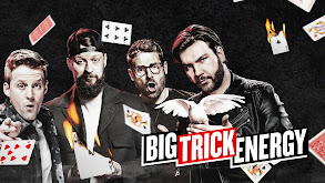 Big Trick Energy thumbnail