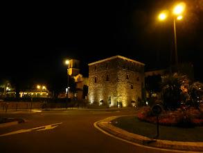 Photo: Promenade nocturne pour digérer