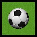 Football 3D Live Wallpaper icon