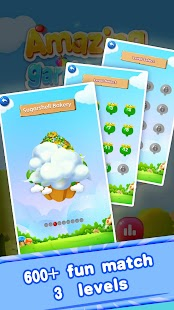 Amazing Garden Trip: Funny Game - náhled